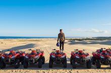 """玩法 """"飙车""""在悉尼的金色海滩Shoal"""