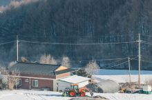 举办过冬奥会的江原道还是很美的