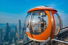广州塔——不愧为国内第一高塔