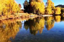 泸沽湖的守望