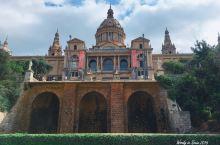 #网红打卡地#加泰罗尼亚国家艺术博物馆