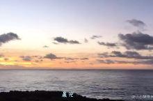 在夏威夷看海