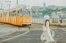 特色交通 | 最美不过布达佩斯的环城电车🚋