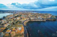 锡拉库萨:《海上钢琴师》唯一的外景地