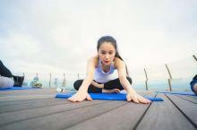 skypark空中花园Yoga