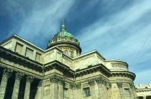 东正圣地——喀山大教堂