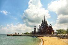 世界最大纯手工木雕殿堂,历经37年仍未完成!