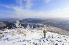 国内冬季雪景推荐👏冬季无人大白山