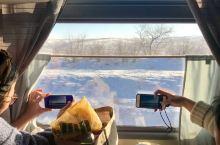 绿皮火车 西伯利亚 贝加尔湖