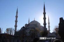 我想要带你去浪漫的土耳其