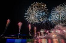国内风光 澎湖国际花火节