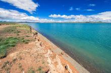 两湖一碑,远胜青海湖的绝世美景