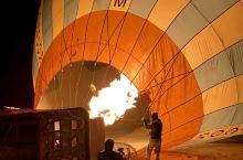 刷爆人品的热气球之旅 热气球,当然是在土耳其坚决不能错过的行程!然而能成功乘坐热气球那也是一件十分考