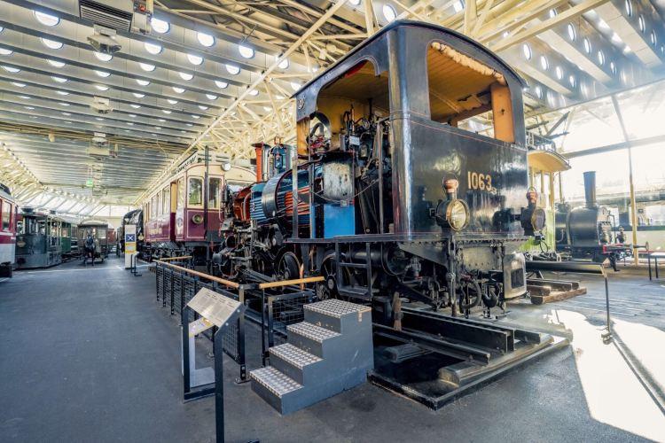 Swiss Museum of Transport2