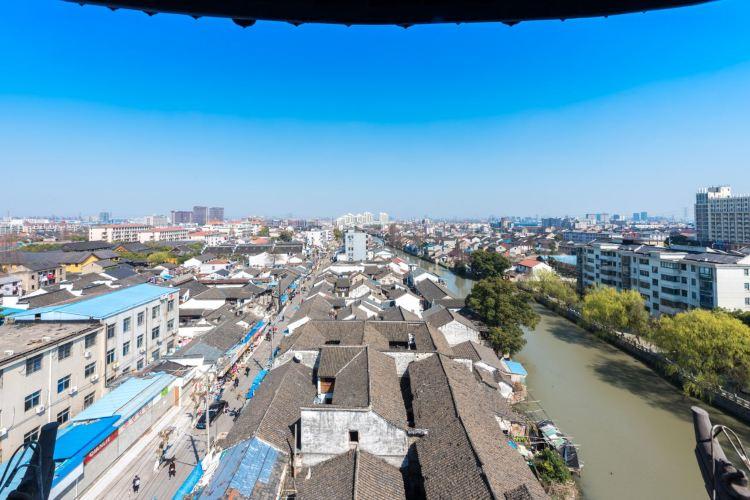 Sijing Ancient Town3