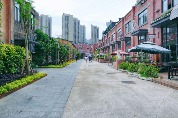 푸저우 대학교2