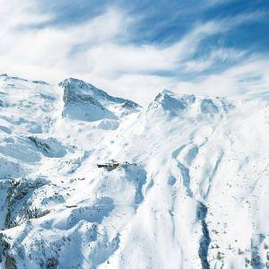 阿尔卑斯山旅游景点攻略图