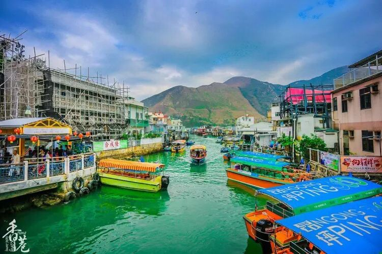 Lantau Island4