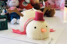 雪地精灵陪你过圣诞可好?