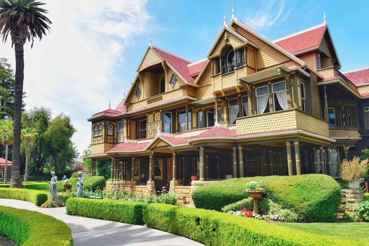 윈체스터 미스터리 하우스4