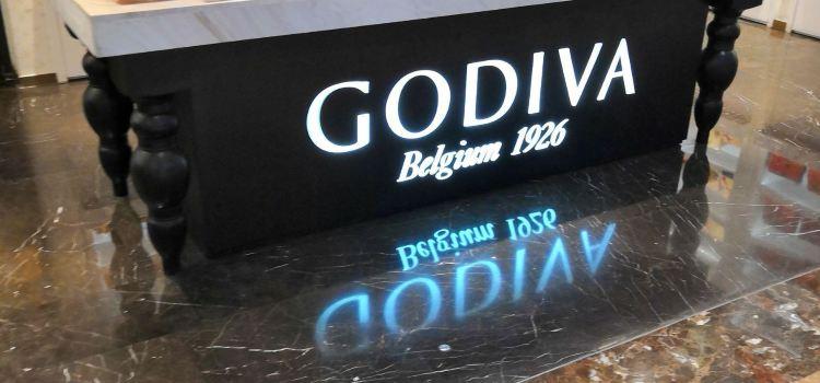Godiva Aeon Mall Sapporo Hassamu1