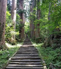 [山形县游记图片] 山形鹤冈,跟着藤泽周平回乡