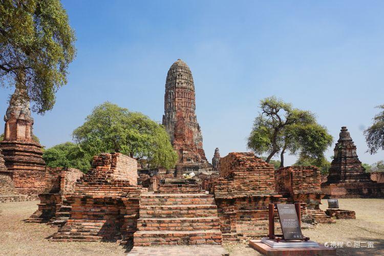 Wat Phra Ram2