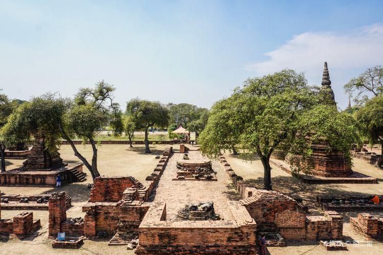 Wat Phra Ram3