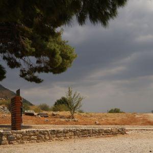 扎金索斯镇旅游景点攻略图