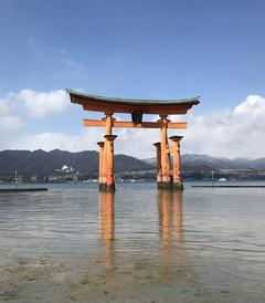 [广岛游记图片] 福冈出发,广岛宫岛四日游 - 不愧是日本三景之一