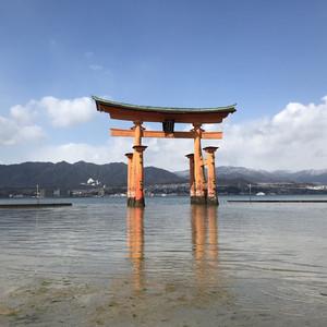 广岛游记图文-福冈出发,广岛宫岛四日游 - 不愧是日本三景之一