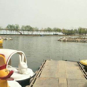 欢乐谷生态园旅游景点攻略图
