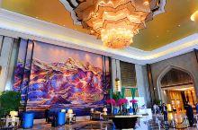 西域的奢华体验-乌鲁木齐富力万达文华酒店