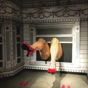 旧金山杜莎夫人蜡像馆旅游景点攻略图