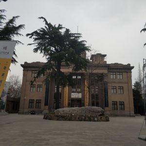 青岛美术馆旅游景点攻略图