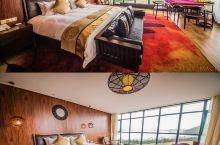 天目湖畔|VIEW超佳的复古温泉酒店