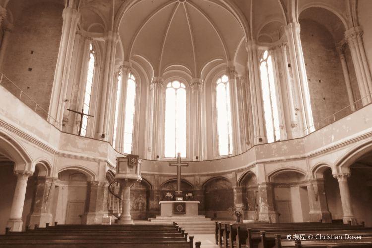 Zionskirche (Iglesia de Sion)1