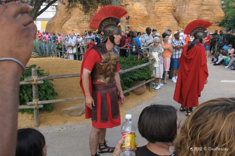 The Holy Land Experience2