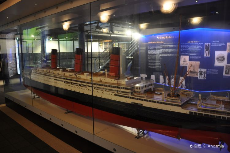 Merseyside Maritime Museum1