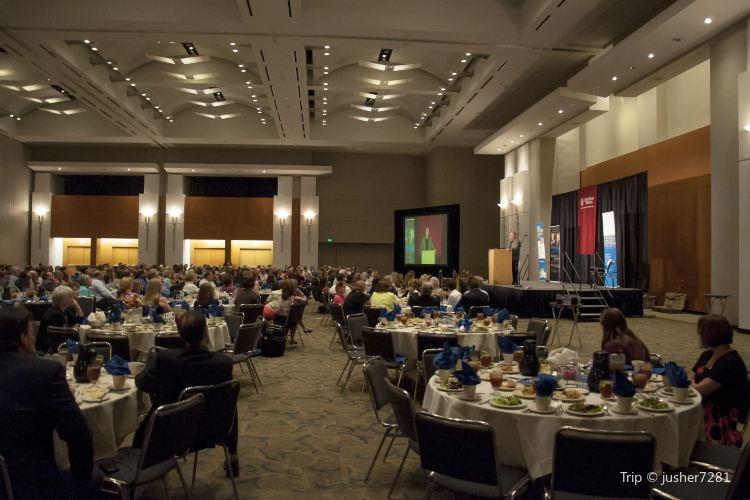 Arlington Convention Center1
