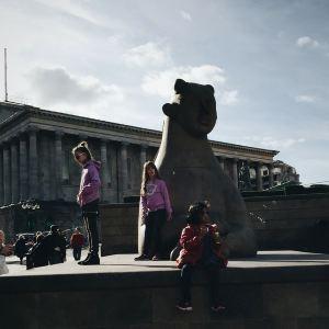 维多利亚广场旅游景点攻略图