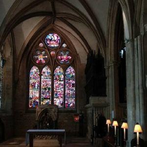 草甸基督教堂旅游景点攻略图