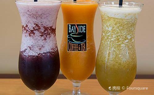 Bayside Coffee and Tea