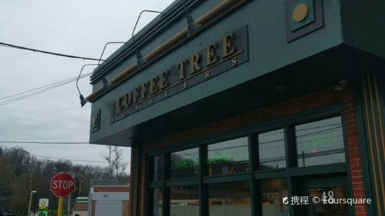 Coffee Tree Roasters