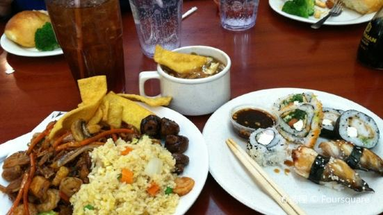 China King Super Buffet