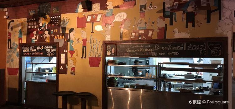 Kiru Restaurante Lounge1