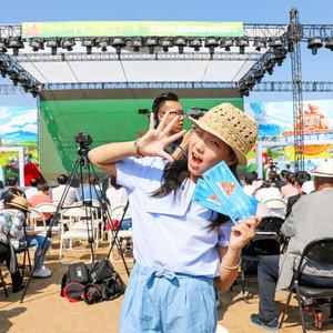西乌旗游记图文-暑期遛娃大法——我们去大草原上浪一浪