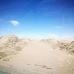 双湖无人区旅游景点攻略图