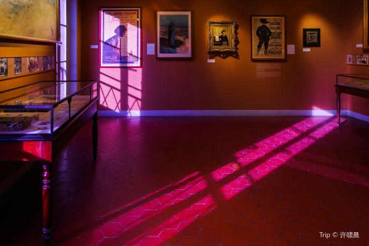 モンマルトル美術館2