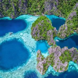 菲律宾游记图文-菲律宾科隆岛 | 海上乌托邦,东南亚最后的潜水秘境